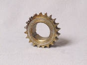 Timing Wheel Crank - Alpine 1-5