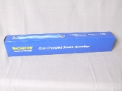 Front Shock Absorber - Alpine 4