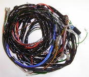 Wiring Harness- Alpine 3