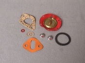 Fuel Pump Kit - Alpine 1-5