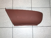 Rear Fender, Rear (LH) - Alpine 4-5 / Tiger