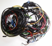 Wiring Harness - Alpine 1, 2