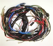 Wiring Harness - Alpine 4